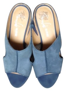 Francesco Sacco Wedges