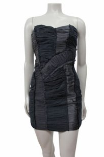 Free People Patched Bodycon Tube Dress