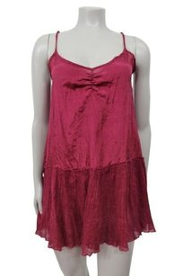 Free People Fp One Crepe Tunic