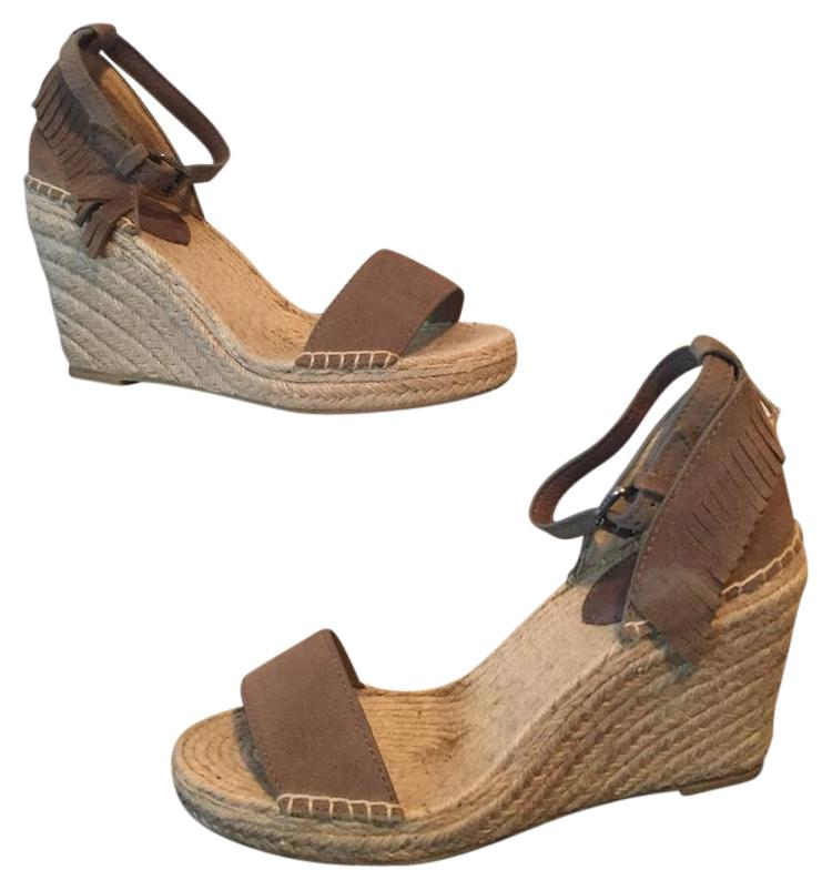 Frye Wedges Up to 90% off at Tradesy