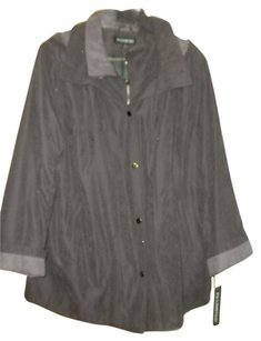 FS Limited Hooded Warm 3x Trench Coat
