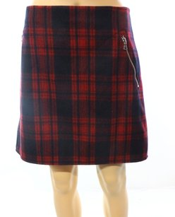 Gap 50-100 Color-red Skirt