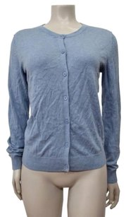Gap Made With Silk Cotton Sweater