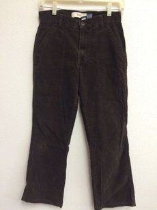 Gap Vintage Flare High Waist Pants