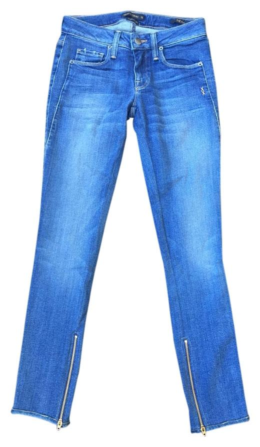 Genetic Denim