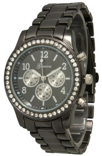 Geneva Boyfriend bling Geneva women watch