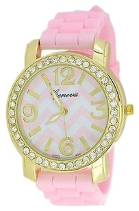 Geneva Newest bling bling Geneva women watches