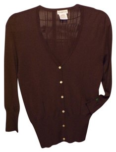 George Fitted Half Sleeve Designer Cardigan