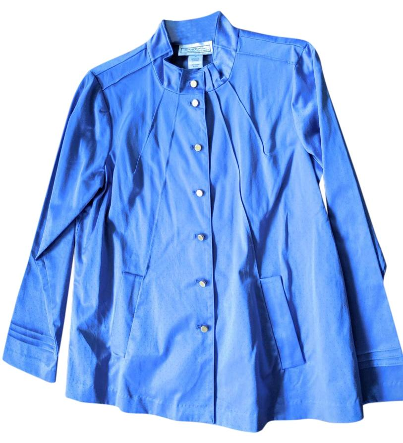 George Simonton Swing Jacket/Topper