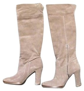 Geox Fashion - Knee-high Brown Boots
