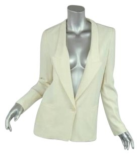 GERARD DAREL Sleek CREAM Jacket