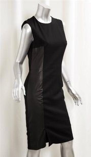 GERARD DAREL short dress Black Womens on Tradesy