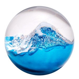 GES Paperweight Novelty