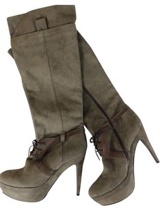 Giancarlo Paoli / Navyboot 40 For Ann Boots