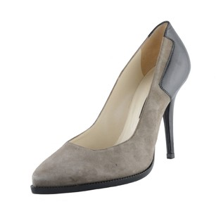 Gianfranco Ferre Classics Gray Pumps