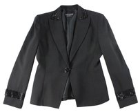 Giorgio Armani Basic Black Jacket