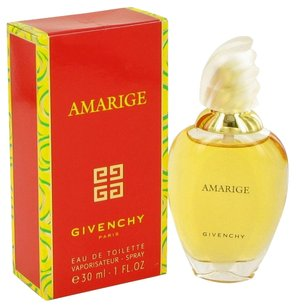 Givenchy Amarige By Givenchy Eau De Toilette Spray 1 Oz
