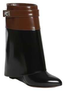 Givenchy Black and brown Boots
