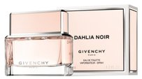 Givenchy DAHLIA NOIR by GIVENCHY Eau de Toilette Spray ~ 1.7 oz / 50 ml