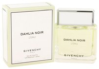Givenchy Dahlia Noir L'eau By Givenchy Eau De Toilette Spray 3 Oz