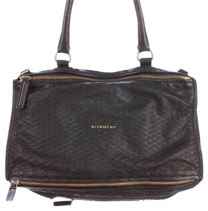 Givenchy large Pandora Bag Shoulder Bag