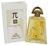 Givenchy Pi By Givenchy After Shave 3.4 Oz