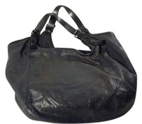 Givenchy Sacca Leather Hobo Bag