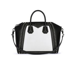 Givenchy Satchel in Black and White
