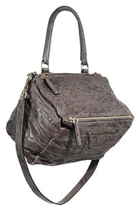 Givenchy Satchel in Charcoal