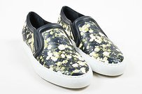 Givenchy Cream Floral Black Athletic