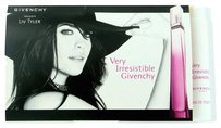 Givenchy VERY IRRESISTIBLE by GIVENCHY ~ Women's Vial (sample) .04 oz