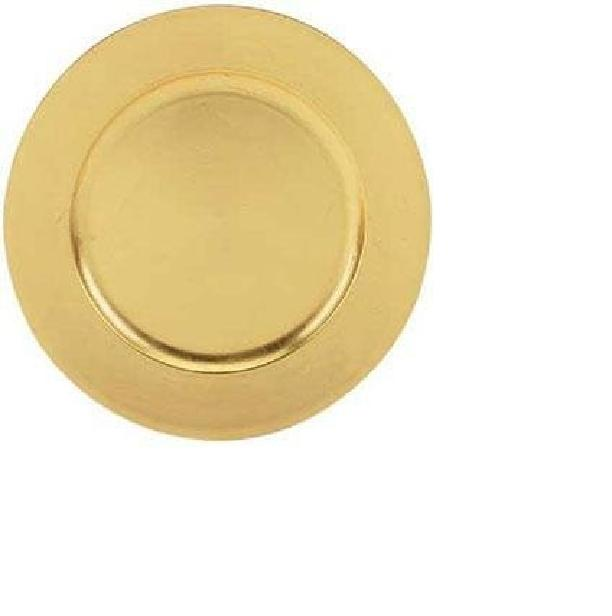 Gold 165 Chargers Tableware ...  sc 1 st  Tradesy & Gold 165 Chargers Tableware - Tradesy