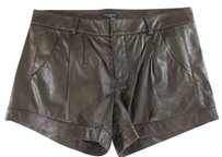 Gryphon Dress Shorts Chocolate / Brown
