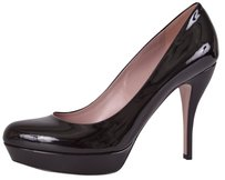Gucci Heels Heels Black Pumps