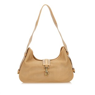 Gucci Brown Leather Others Shoulder Bag