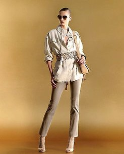 Gucci Skinny Casualdress Pants
