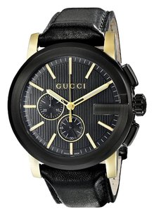 Gucci G-Chrono Chronograph Men's Watch YA101203