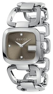 Gucci G-Gucci Series Ladies Watch YA125401