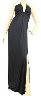 Black Maxi Dress by Gucci Gown 307483