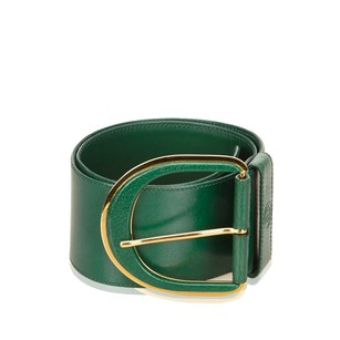 Gucci Green Leather 6egubl003