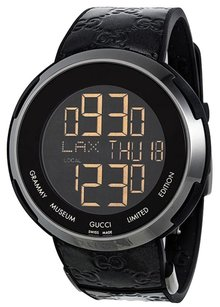 Gucci GUCCI Grammy Edition Digital Men's Watch