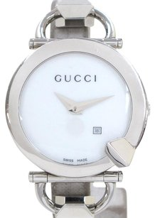 Gucci Gucci Mixed Stainless Women's Watches