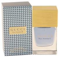 Gucci Gucci Pour Homme Ii By Gucci Eau De Toilette Spray 1.6 Oz