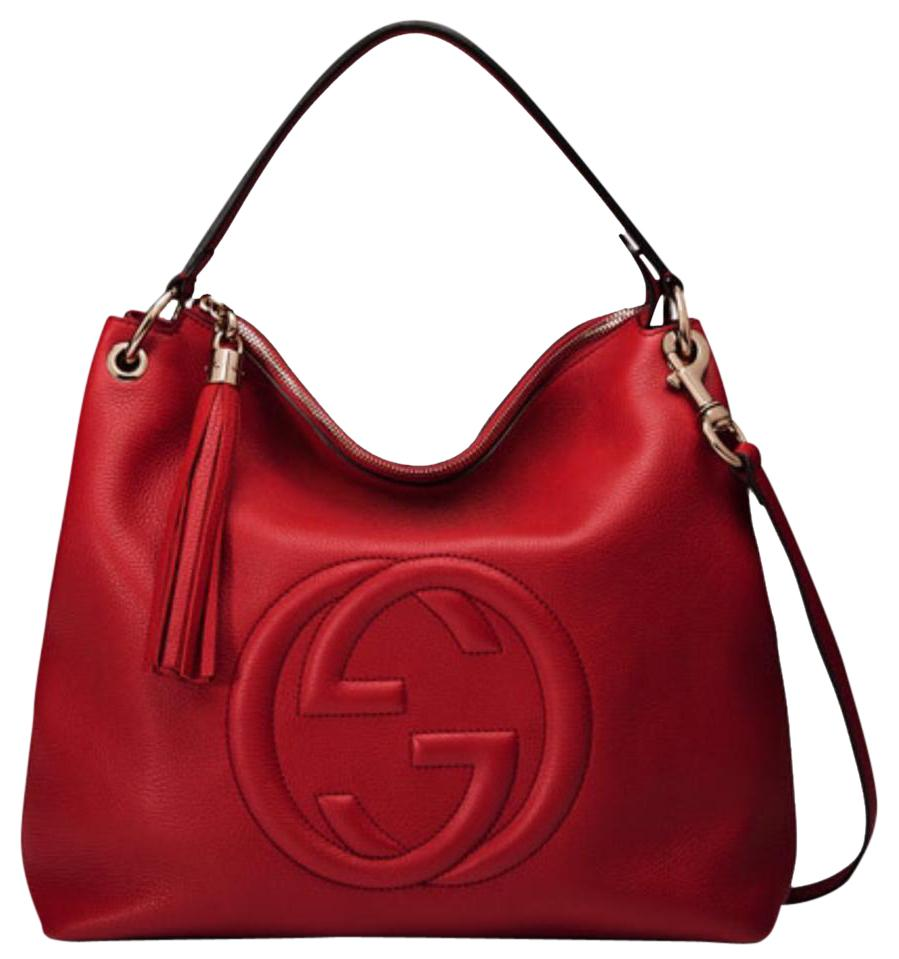 gucci bags leather. gucci hobo bag bags leather d
