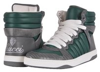 Gucci Men's Green Athletic
