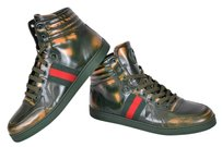Gucci Men's Shoe Men's Multi-Color Athletic