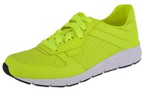 Gucci Men's Sneakers Men's Sneakers Snekaers Yellow Athletic