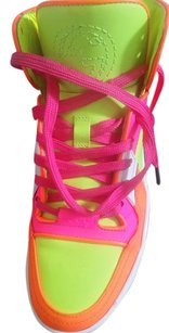 Gucci Neon pink/ yellow/ orange/ white Athletic