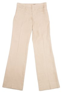 Gucci Trouser Pants TAN