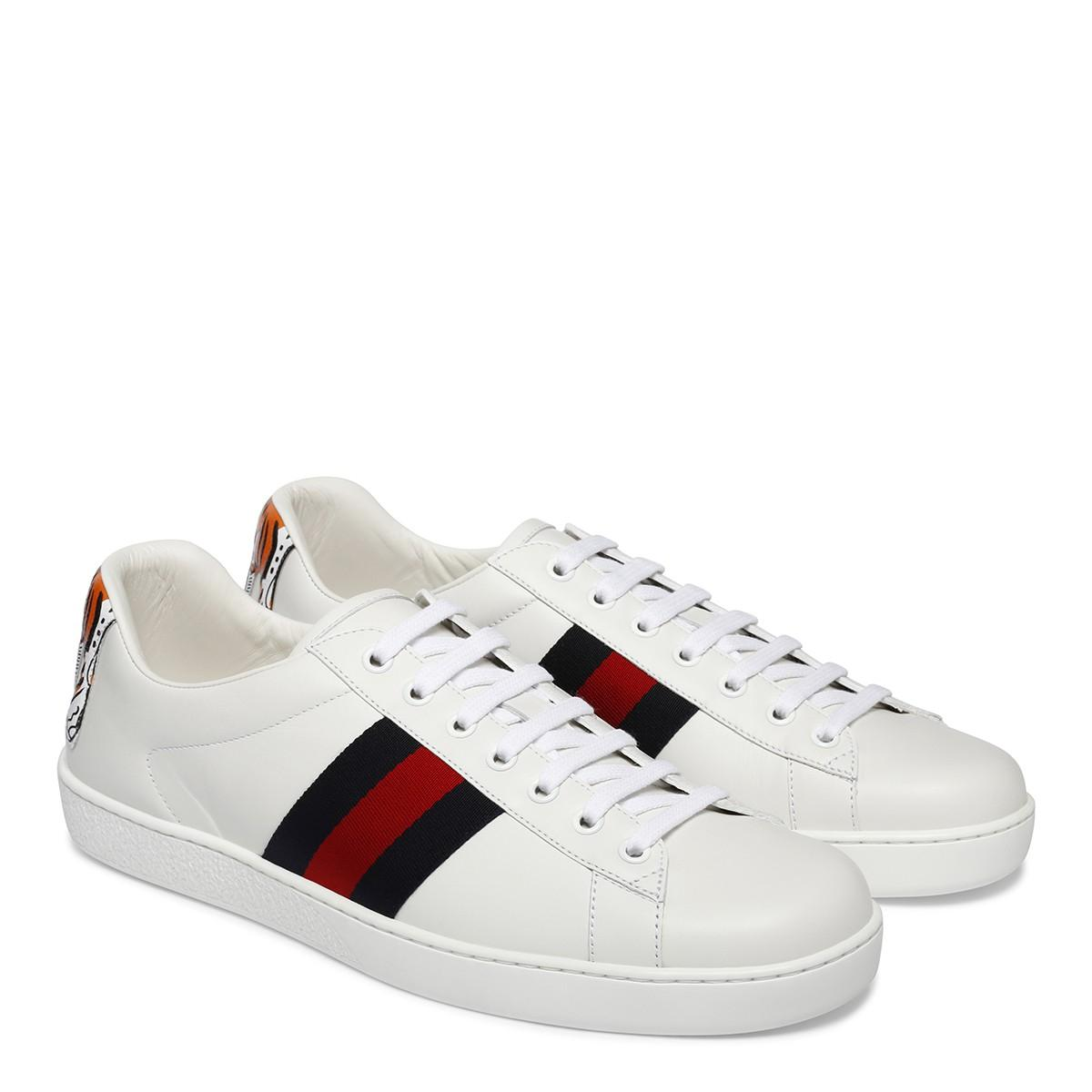 gucci shoes white. gucci white athletic shoes b